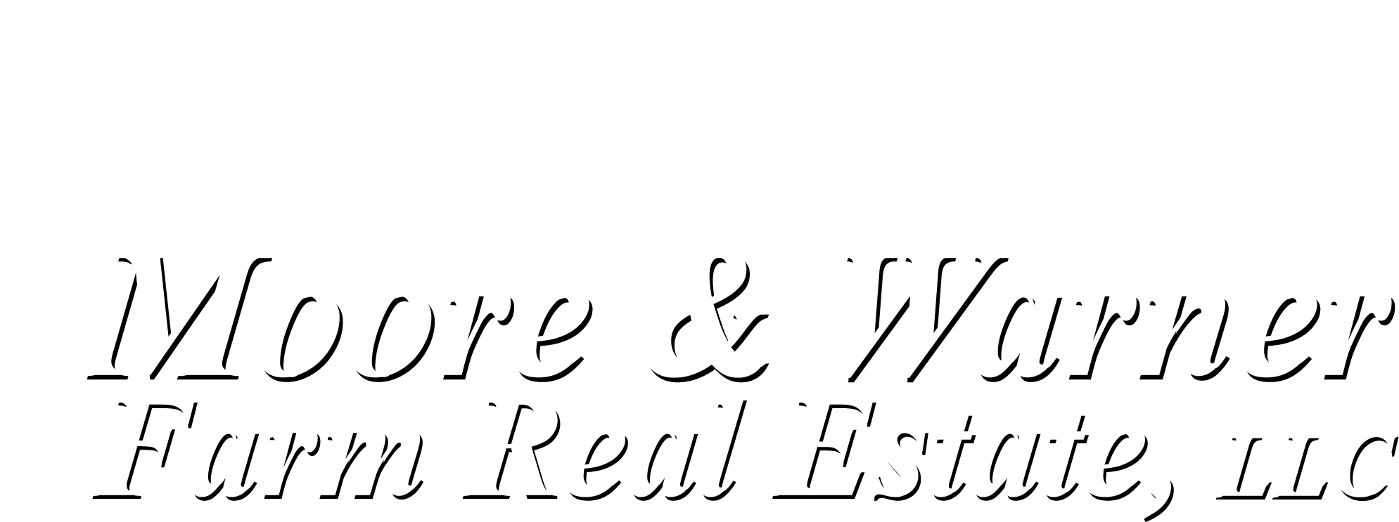 Moore And Warner Real Estate LLC